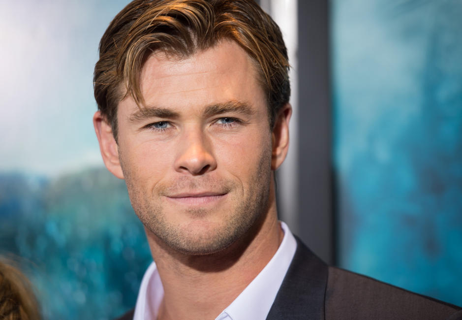 Check out the cast of the New York premiere of 'In The Heart Of The Sea'