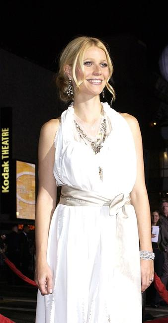 Gwyneth Paltrow at the world premiere of