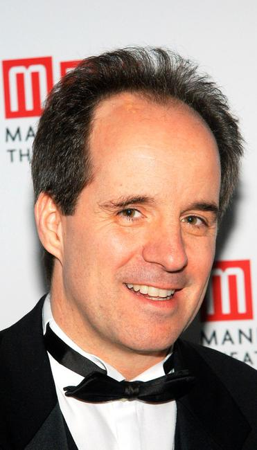 John Pankow at the Manhattan Theater Club Spring Gala.