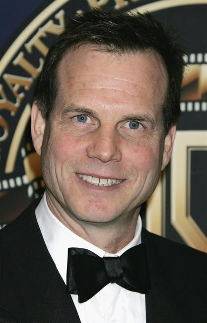 Bill Paxton at the American Society of Cinematographers 20th Annual Outstanding Achievement Awards.