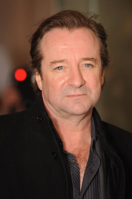 Neil Pearson at the London Evening Standard Theatre Awards.
