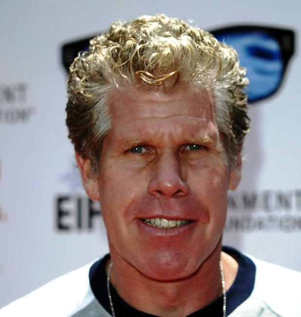 Ron Perlman at the 7th Annual