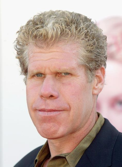 Ron Perlman at the 6th Annual Movieline Young Hollywood Awards.