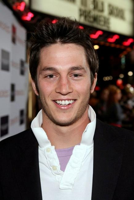 Bobby Campo at the after party of the Los Angeles premiere of