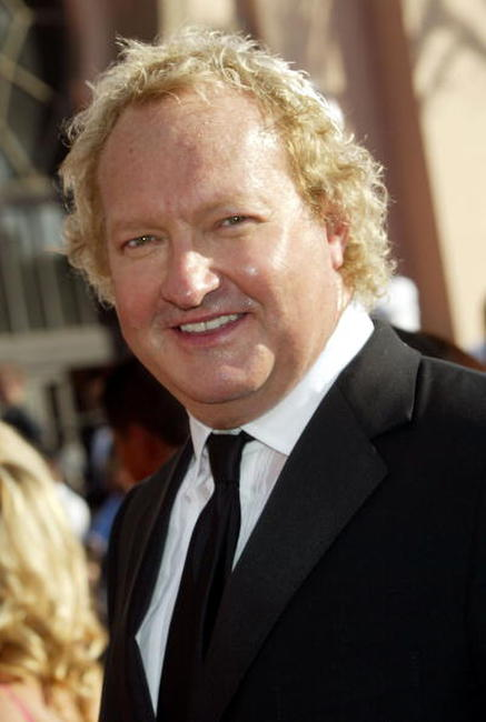 Randy Quaid at the 57th Annual Emmy Awards.