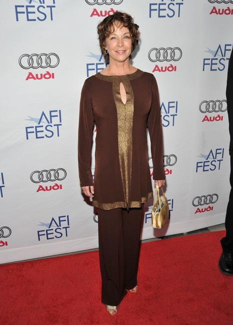 Kathleen Quinlan at the 2008 AFI FEST.