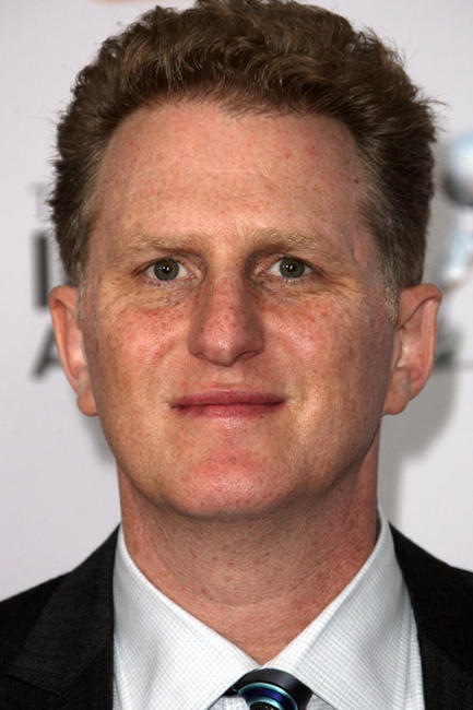 Michael Rapaport at 43rd NAACP Image Awards.