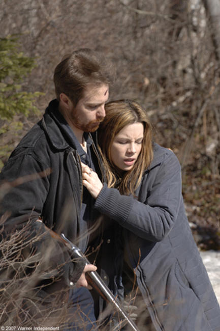Sam Rockwell and Kate Beckinsale in