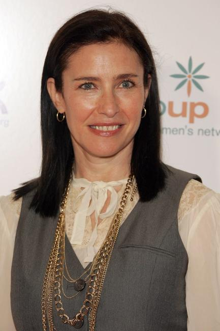 Mimi Rogers at the Step Up Women's Network 3rd Annual Inspiration Awards.