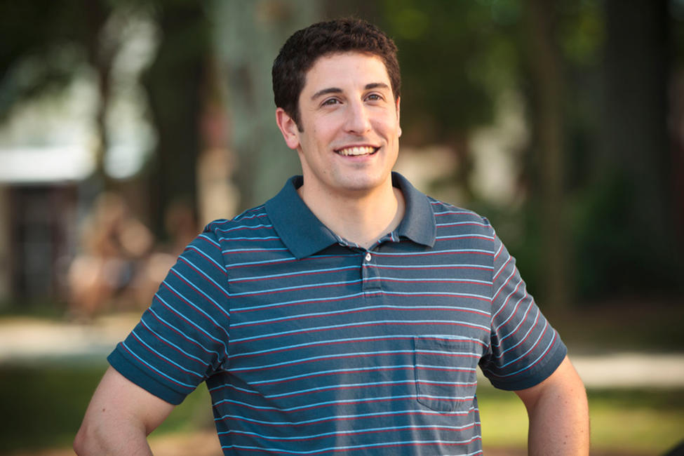 Jason Biggs as Jim Levinstein in