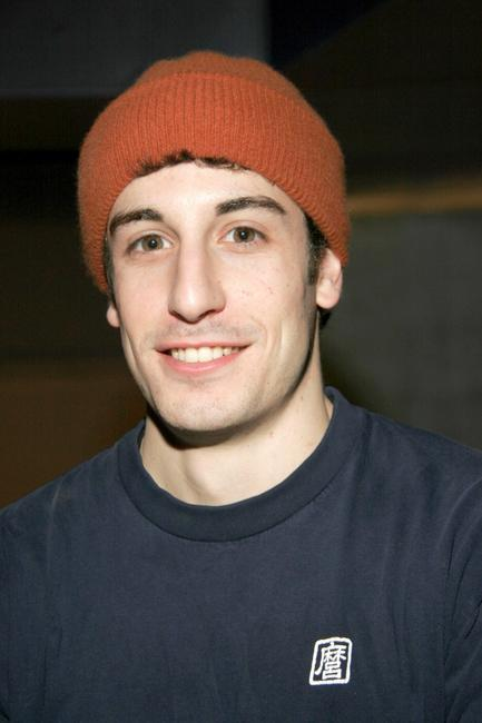 Jason Biggs at the afterparty for the New York premiere of