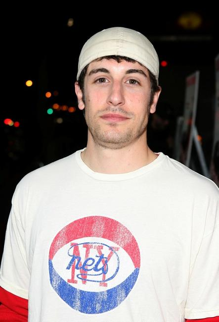 Jason Biggs at the after party for the Los Angeles premiere of
