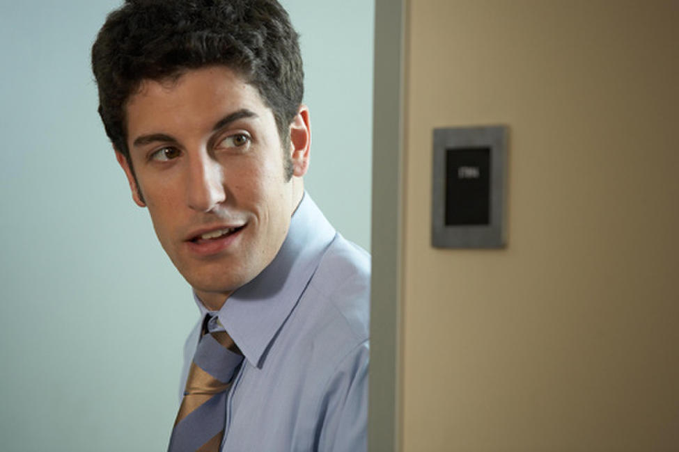 Jason Biggs as Dustin in
