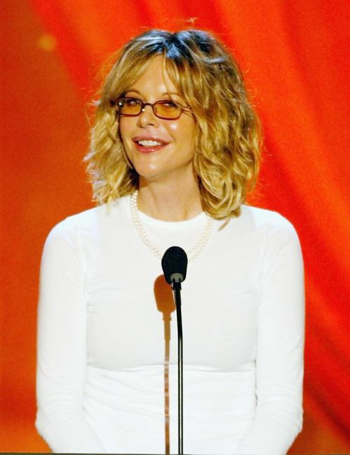 Meg Ryan at the 57th Annual Writers Guild Awards.