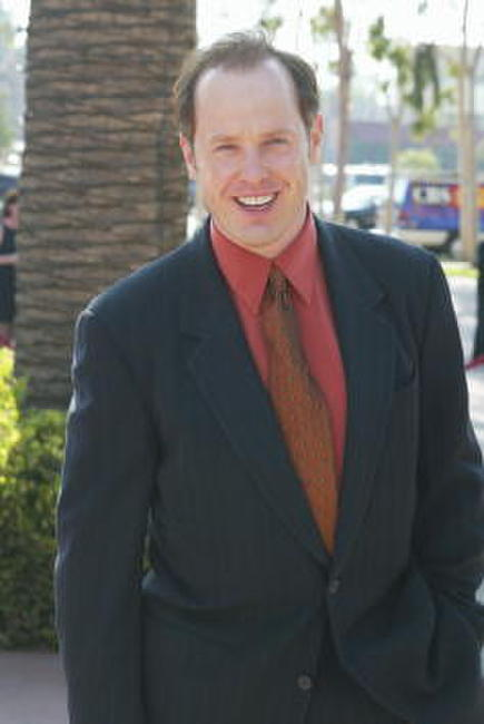 Raphael Sbarge at the Academy of Television Arts & Sciences 54th Annual Los Angeles Area Emmy Awards.