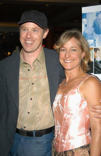 Raphael Sbarge at the Los Angeles premiere of