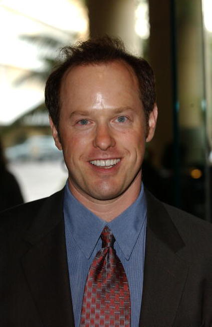 Raphael Sbarge at the 4th Annual Family Television Awards.