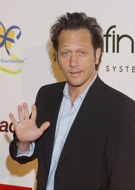Rob Schneider at the Third Annual Cabaret of Dreams Gala show.