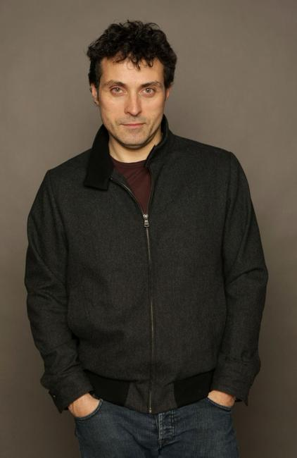 Rufus Sewell at the 2008 Sundance Film Festival.