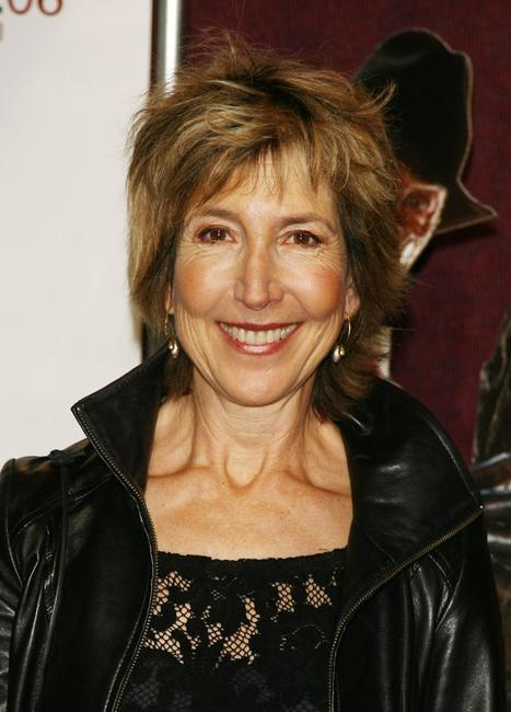 Lin Shaye at the premiere of Starz'