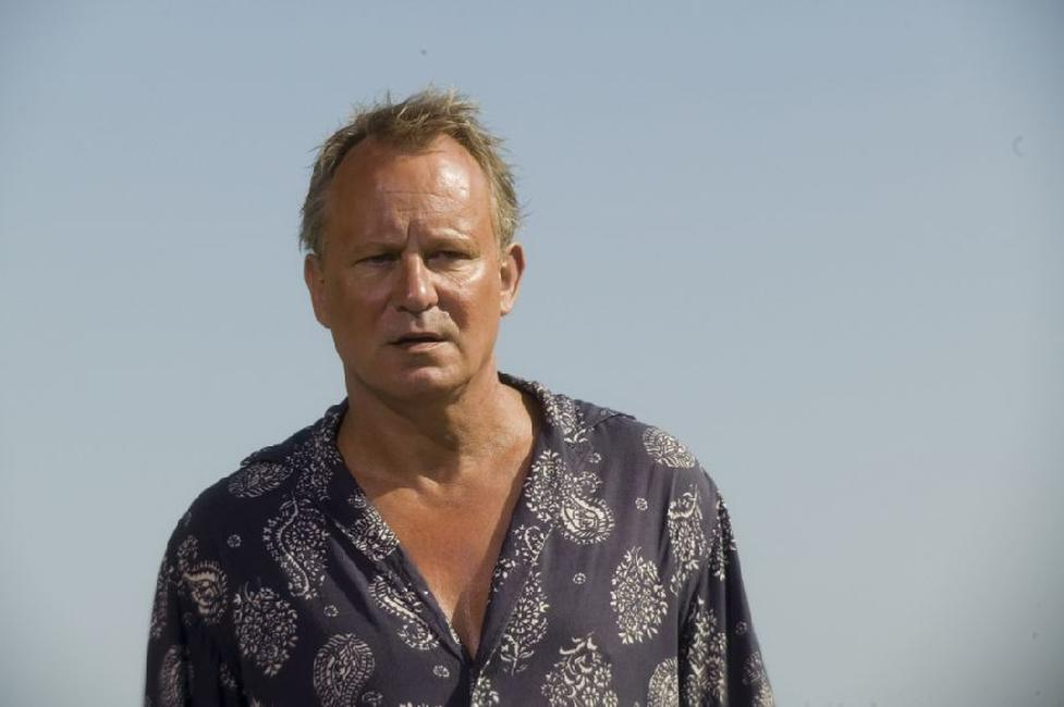 Stellan Skarsgard as Bill Anderson in