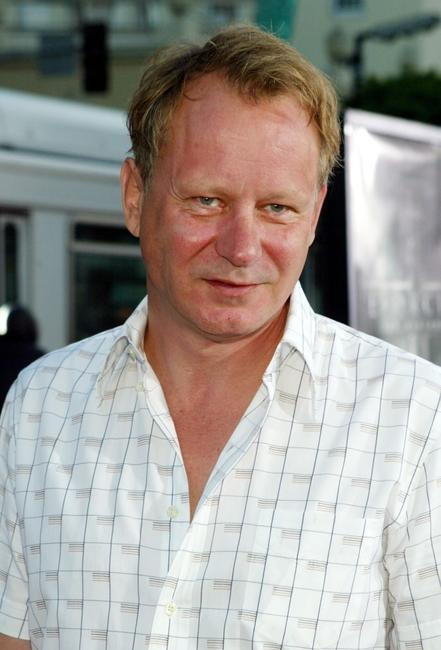 Stellan Skarsgard at the premiere of