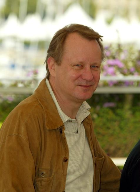 Stellan Skarsgard at the