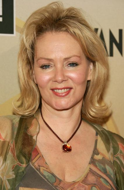 Jean Smart at the Women in Film presentation of the 2006 Crystal and Lucy Awards.
