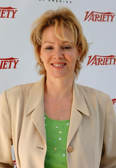 Jean Smart at the 2005 Tony Awards Party &