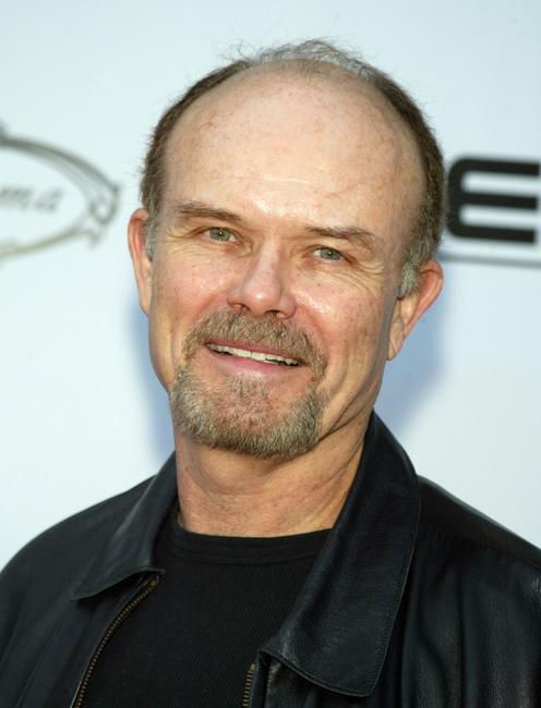 Kurtwood Smith at the video game launch party for