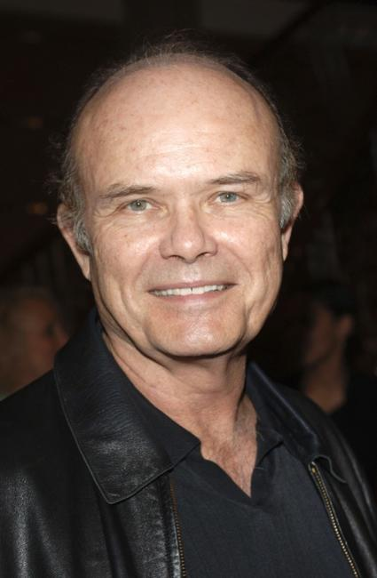 Kurtwood Smith at the Disney's Make-A-Wish Fundraiser