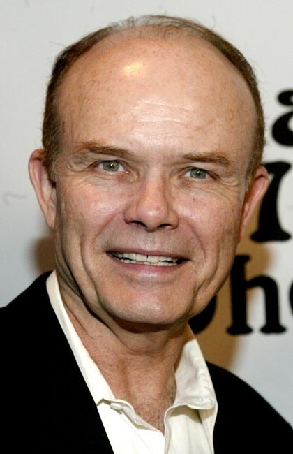 Kurtwood Smith at the