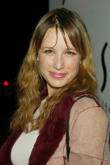 Shawnee Smith at the Puma Bodywear Launch Party.