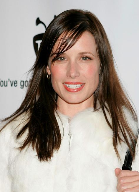 Shawnee Smith at the 2nd Annual Ocean Partners Awards Gala.