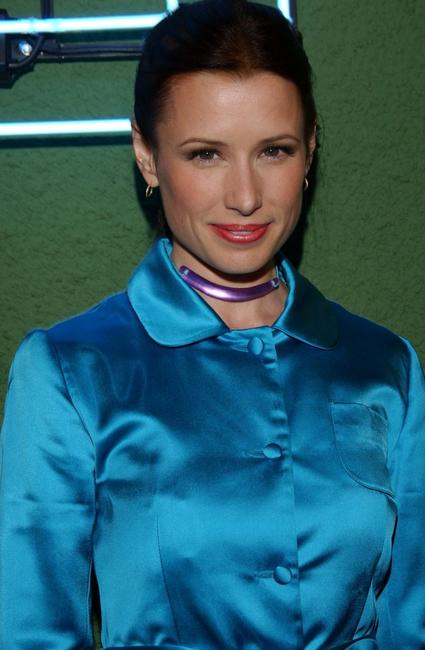 Shawnee Smith at the American Music Award After party.