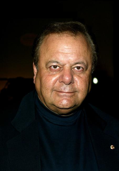 Paul Sorvino at the Global Vision for Peace launch of Artists for the United Nations.