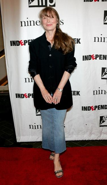 Sissy Spacek at the IFP opening night premiere of