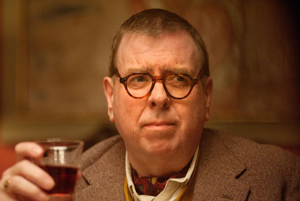 Timothy Spall in
