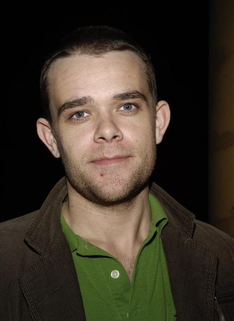 Nick Stahl at the opening celebration of