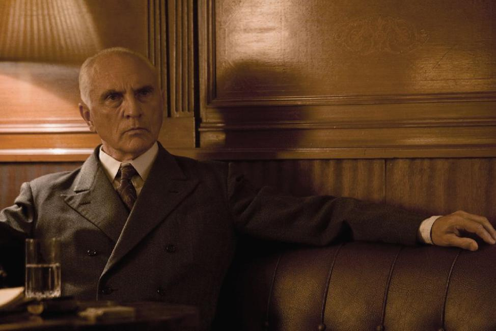 Terence Stamp as Ludwig Beck in