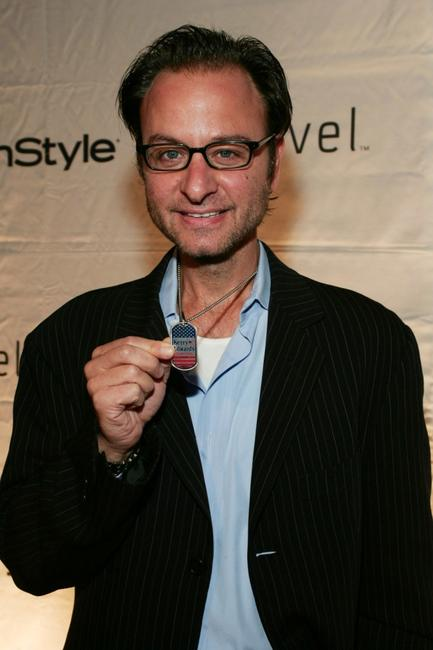 Fisher Stevens at the 7th Annual Project A.L.S. Benefit Gala.