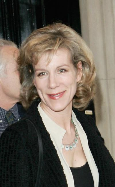 Juliet Stevenson at the tenth Annual British Independent Film Awards.