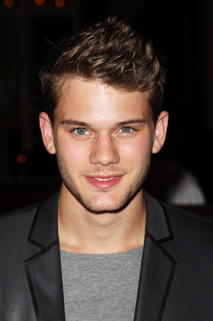 Jeremy Irvine at the after party of the UK premiere of