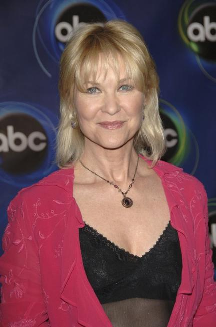 Dee Wallace at the ABC Winter Press Tour All Star Party.