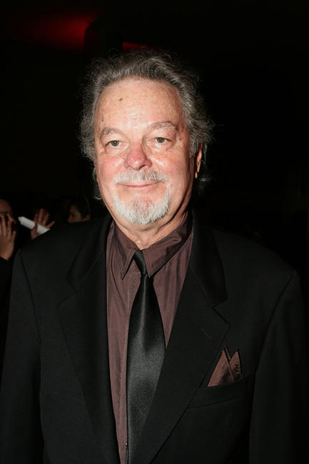 Russ Tamblyn at the opening night of the Bangkok International Film Festival.