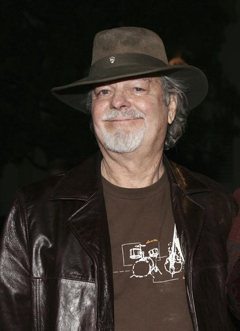 Russ Tamblyn at the California premiere of