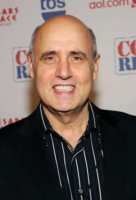 Jeffrey Tambor at the Comedy Festival Comic Relief 2006 show.