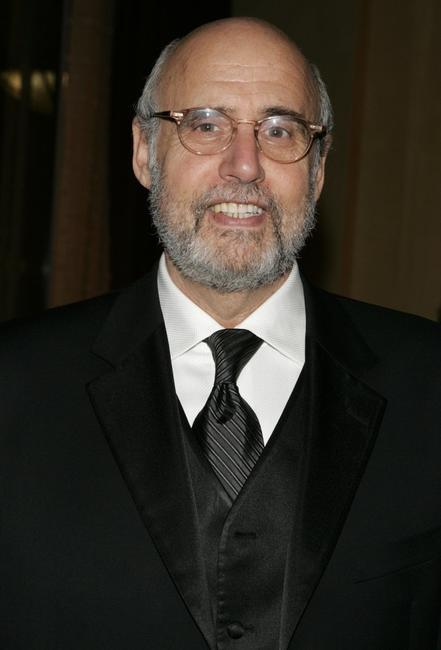 Jeffrey Tambor for the cocktail reception at the10th Annual Art Directors Guild Awards.