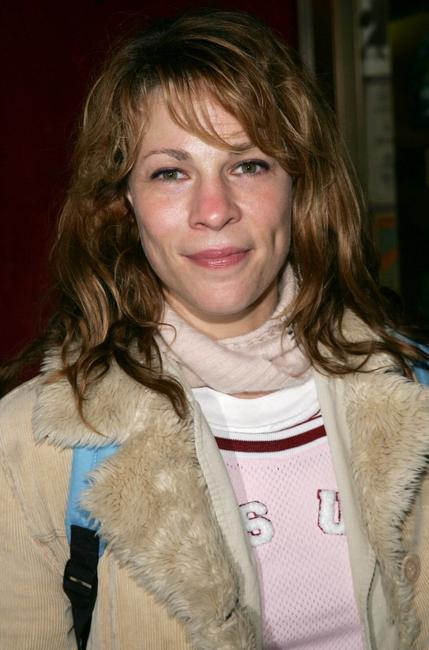 Lili Taylor at the New York premiere for