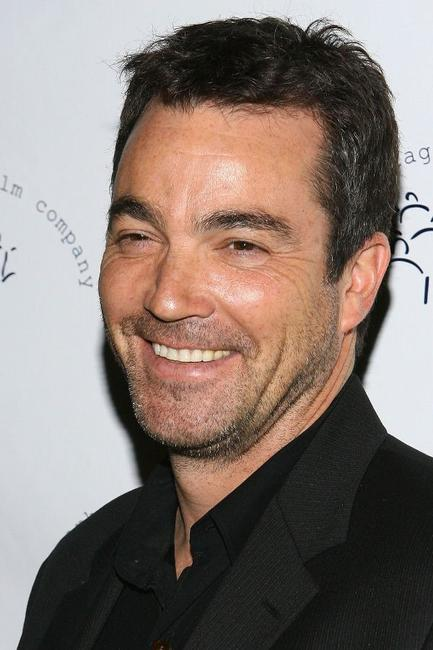 Jon Tenney at the 2008 New York Stage and Film Gala.